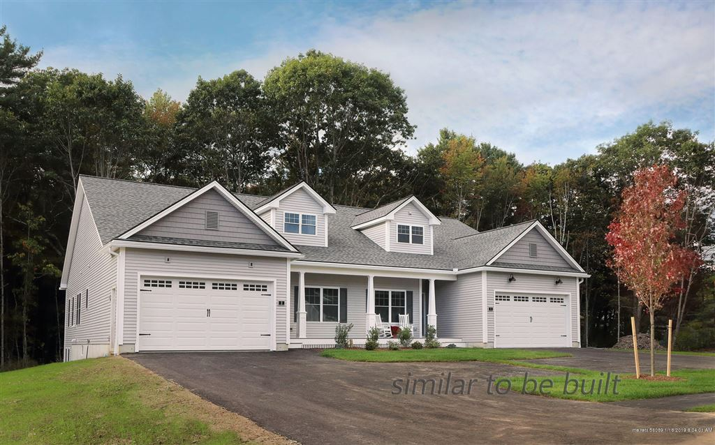 Photo for 8 Longfellow LN 1A, Kennebunk, ME 04043 (MLS # 1344948)