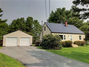 Tiny photo for 45 Burnell Drive, Yarmouth, ME 04096 (MLS # 1408953)