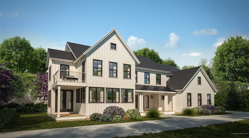 Photo for 535 Lafayette Street, Yarmouth, ME 04096 (MLS # 1402982)