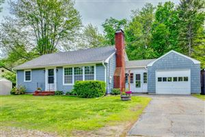 Photo of 526 Roosevelt Trail, Windham, ME 04062 (MLS # 1420996)