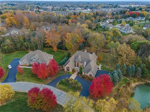 Photo of 11390 N Creekside Ct, Mequon, WI 53092 (MLS # 1716014)