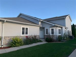 Photo of 5303 W Edgerton Ave, Greenfield, WI 53220 (MLS # 1660034)