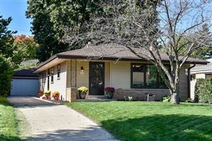 Photo of 2321 N 115th St, Wauwatosa, WI 53226 (MLS # 1663053)