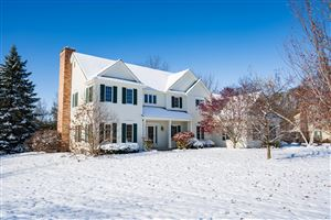 Photo of 4423 W Squire Rd, Mequon, WI 53092 (MLS # 1657104)