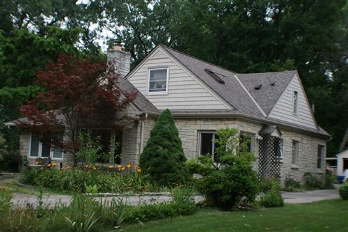 Photo of 1280 N 85th St, Wauwatosa, WI 53226 (MLS # 1702114)