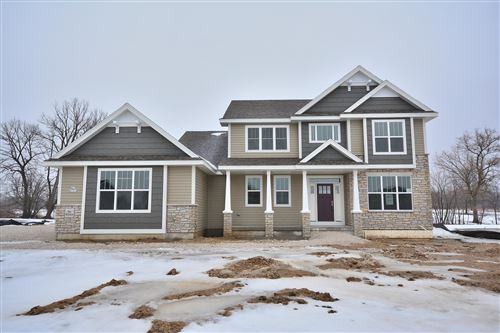 Photo of N61W21414 Legacy Trl, Menomonee Falls, WI 53051 (MLS # 1609149)