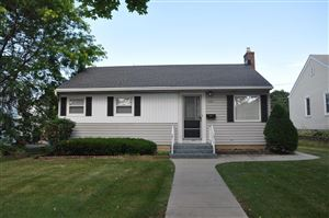 Photo of 3162 S 23RD ST, Milwaukee, WI 53215 (MLS # 1649154)