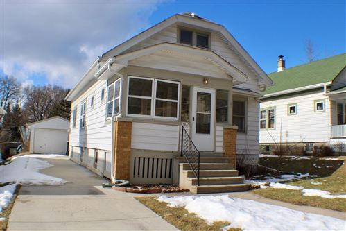 Photo of 1335 N 70th St, Wauwatosa, WI 53213 (MLS # 1676161)