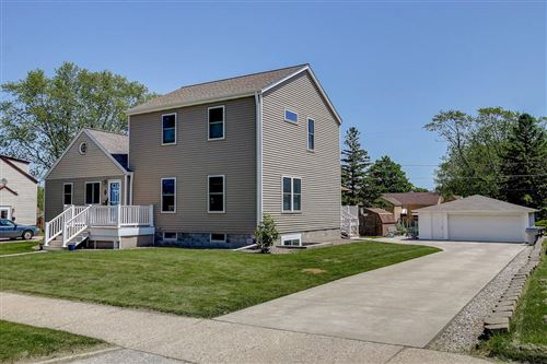 Photo of 3538 S 83rd St, Milwaukee, WI 53220 (MLS # 1690190)