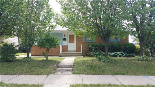 Photo of 7727 W Green Tree Rd, Milwaukee, WI 53223 (MLS # 1659208)