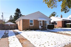 Photo of 5055 W Fillmore DR, Milwaukee, WI 53219 (MLS # 1667212)