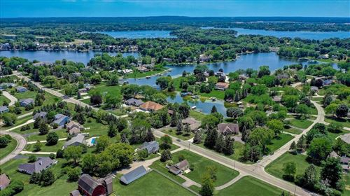 Photo of N52W35660 W Lake Dr, Oconomowoc, WI 53066 (MLS # 1747227)