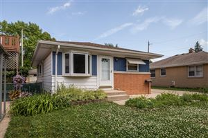 Photo of 4120 S Quincy Ave, Milwaukee, WI 53207 (MLS # 1649251)