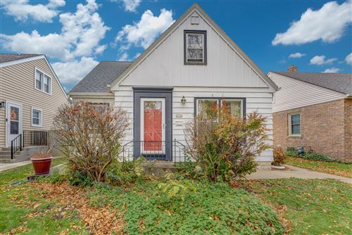 Photo of 2732 S 46th St, Milwaukee, WI 53219 (MLS # 1716352)