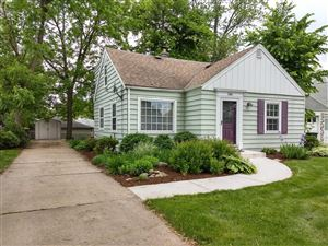 Photo of 741 N 112th St, Wauwatosa, WI 53226 (MLS # 1636375)