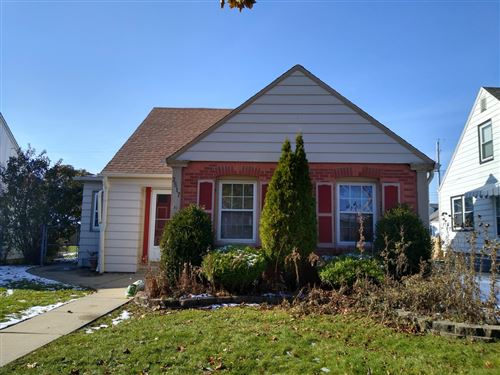 Photo of 3517 S 18th St, Milwaukee, WI 53221 (MLS # 1667409)