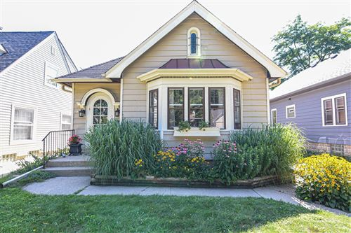 Photo of 2520 N 71st St, Wauwatosa, WI 53213 (MLS # 1701412)