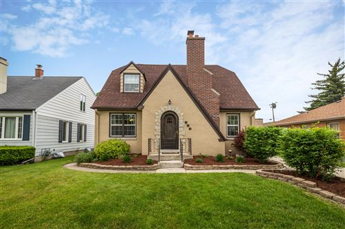Photo of 331 N 111th St, Wauwatosa, WI 53226 (MLS # 1690414)