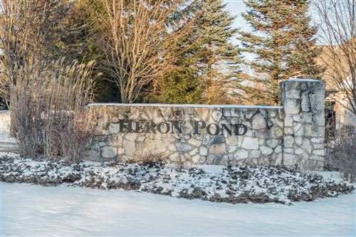 Photo of 7255 W Heron Pond Dr, Mequon, WI 53092 (MLS # 1674415)