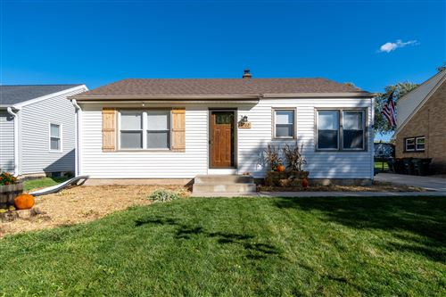 Photo of 4162 N 95th St, Wauwatosa, WI 53222 (MLS # 1713438)