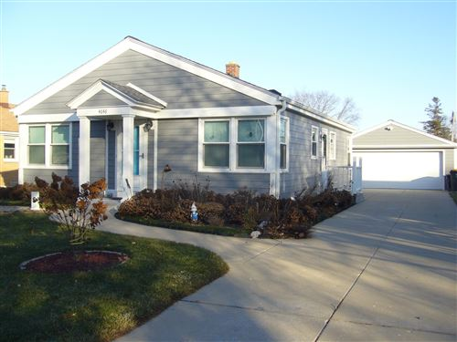Photo of 4646 N 101st St, Wauwatosa, WI 53225 (MLS # 1670441)