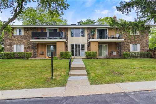 Photo of 3449 S Pine Ave #8, Milwaukee, WI 53207 (MLS # 1702447)