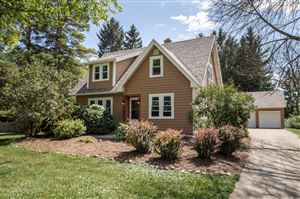 Photo of 8727 W Mequon Rd, Mequon, WI 53097 (MLS # 1658454)