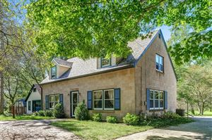 Photo of 9861 N River Rd, Mequon, WI 53092 (MLS # 1663503)