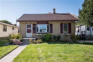 Photo of 3659 S 33rd St, Greenfield, WI 53221 (MLS # 1665564)
