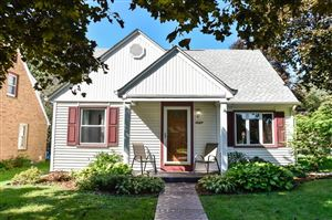 Photo of 4089 Glenway St, Wauwatosa, WI 53222 (MLS # 1664607)