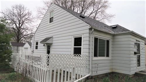 Photo of 5003 N 125th St, Butler, WI 53007 (MLS # 1734637)