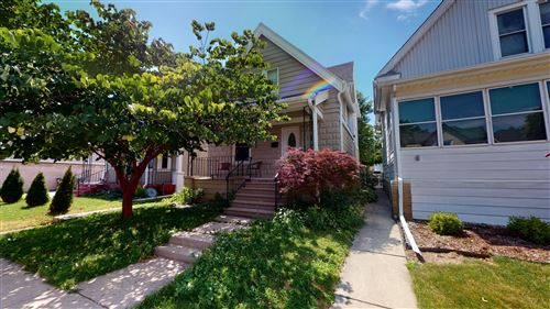 Photo of 1209 S 47th ST, Milwaukee, WI 53215 (MLS # 1702639)