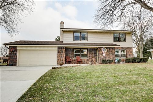 Photo of 12505 W Crawford Dr, New Berlin, WI 53151 (MLS # 1670652)