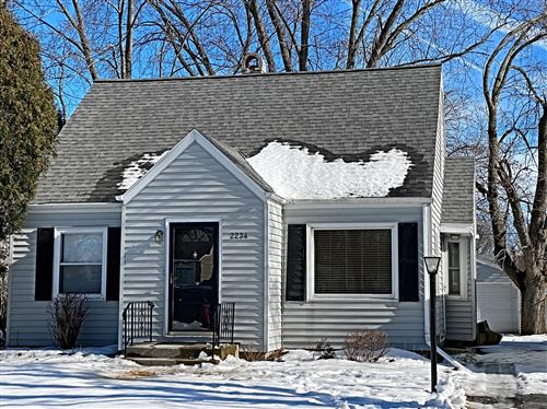 Photo of 2234 N 116th St, Wauwatosa, WI 53226 (MLS # 1675695)