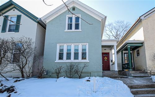 Photo of 735 E Lincoln Ave, Milwaukee, WI 53207 (MLS # 1676725)
