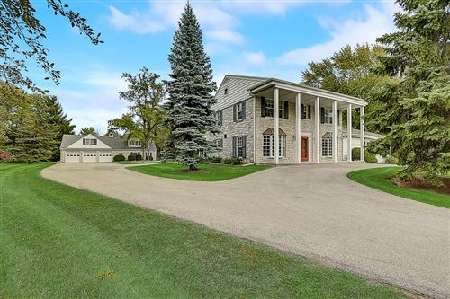 Photo of 9832 N Range Line Rd, Mequon, WI 53092 (MLS # 1709735)