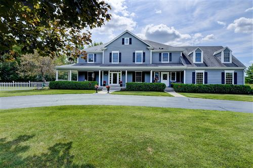 Photo of 12205 W Bonniwell Rd, Mequon, WI 53097 (MLS # 1653758)