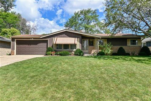 Photo of 10822 W Derby Ave, Wauwatosa, WI 53225 (MLS # 1700770)