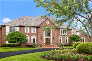 Photo of 2146 W Columbia Dr, Mequon, WI 53092 (MLS # 1633781)