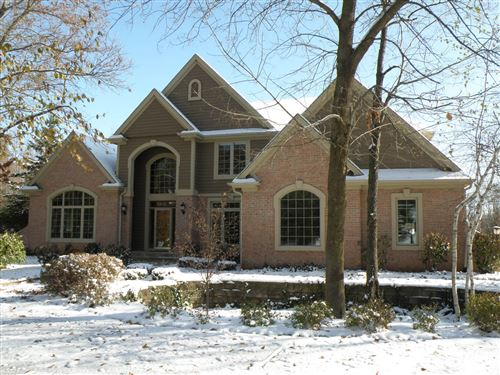 Photo of W283N3844 Yorkshire Trace, Delafield, WI 53072 (MLS # 1676872)