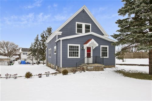Photo of 8128 W Cold Spring Rd, Greenfield, WI 53220 (MLS # 1676880)