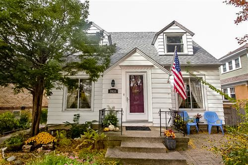 Photo of 2631 N 75th St, Wauwatosa, WI 53213 (MLS # 1714893)