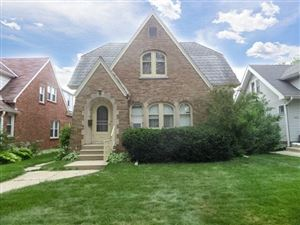 Photo of 2435 N 64th St, Wauwatosa, WI 53213 (MLS # 1650904)