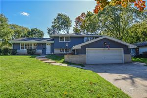 Photo of 701 Oxford Rd, Waukesha, WI 53186 (MLS # 1663967)