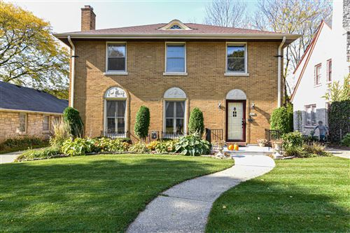 Photo of 2513 N 81st St, Wauwatosa, WI 53213 (MLS # 1715997)