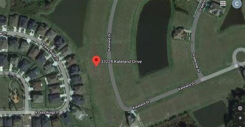 Photo of 33228 KATELAND DRIVE, WESLEY CHAPEL, FL 33545 (MLS # T3234005)