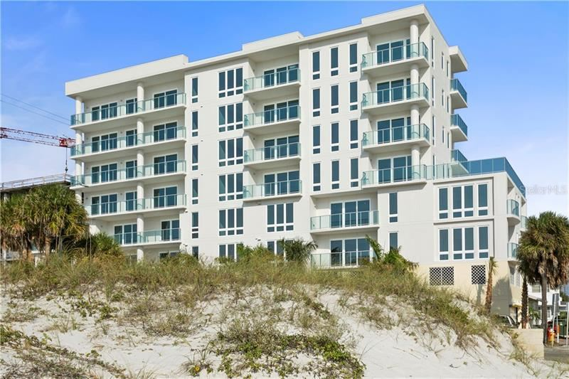 Photo for 15 AVALON ST #8G, CLEARWATER BEACH, FL 33767 (MLS # U7798013)