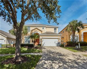 Photo of 2612 EMERALD ISLAND BOULEVARD, KISSIMMEE, FL 34747 (MLS # G5022025)