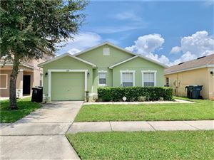 Photo of 168 EARLMONT PLACE, DAVENPORT, FL 33896 (MLS # O5805041)