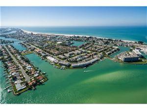 Photo of 280 126TH AVE #304, TREASURE ISLAND, FL 33706 (MLS # U7816046)